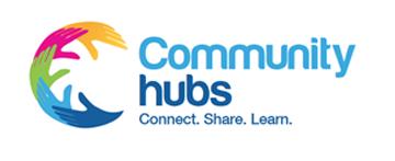 community-hubs-logo