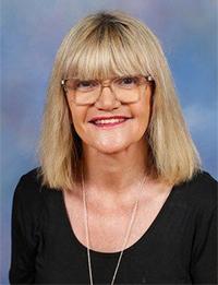 Principal, Leonie Fitzgerald
